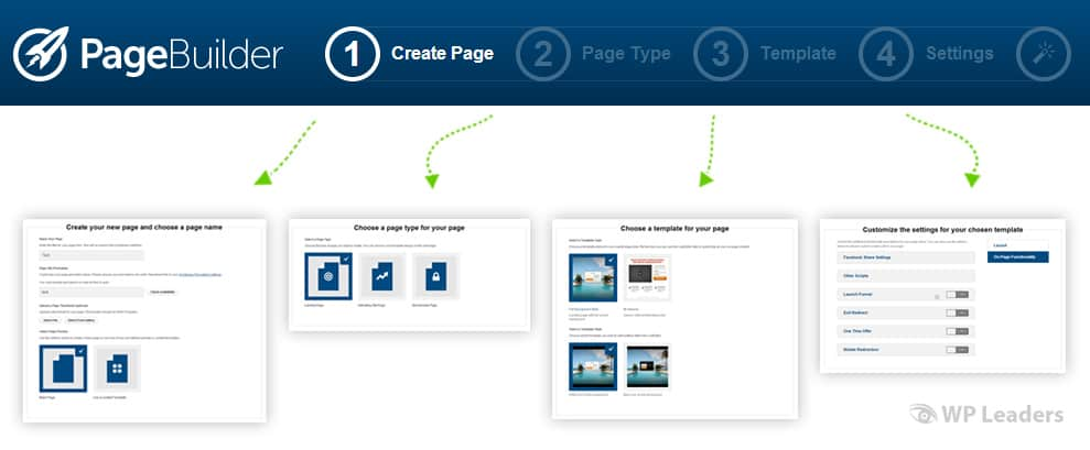 OptimizePress Page Builder