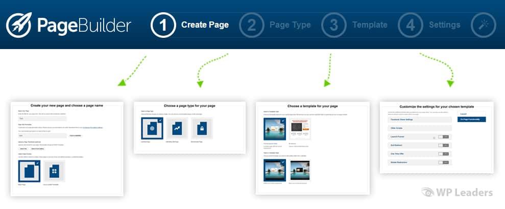 OptimizePress Page Builder