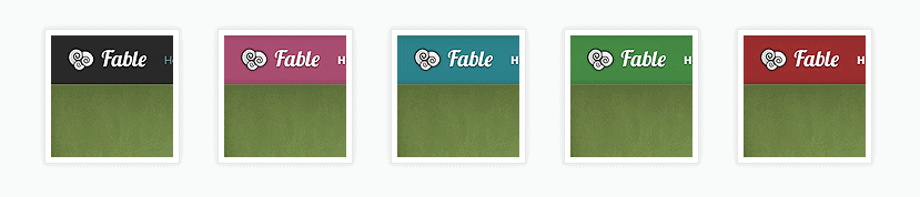 Fable: A Beautiful Theme Built for Blogging