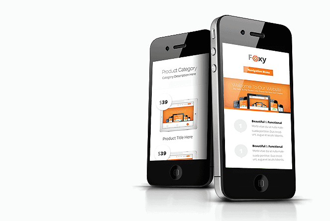 Foxy: An All-in-One Solution for Businesses