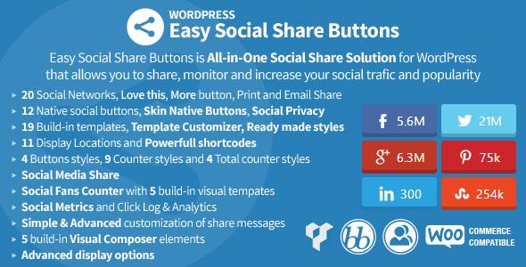 easy-socialshare