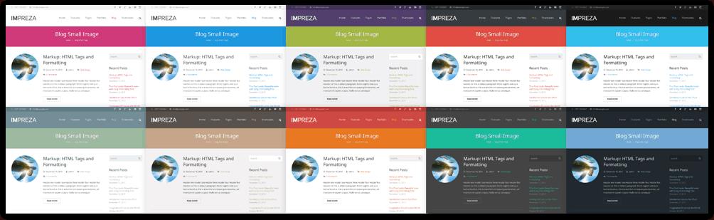 impreza-color-sets-styles
