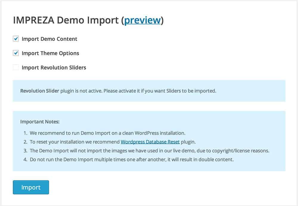 impreza-theme-demo-import
