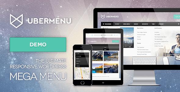 uber-menu