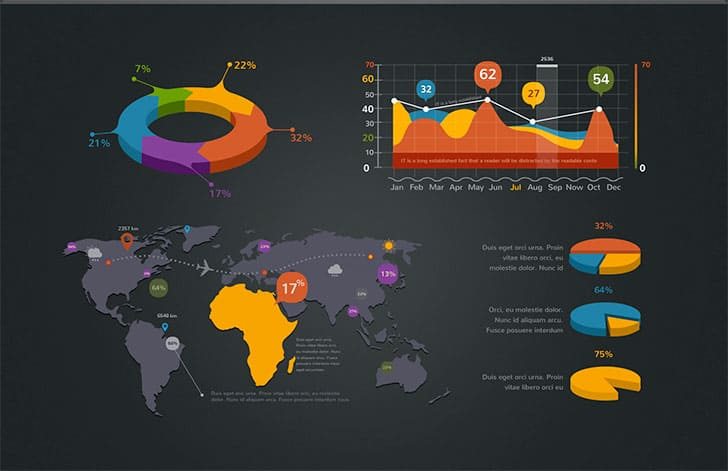 stats-infographic-ui-kit