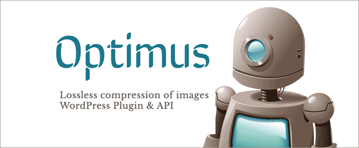 Optimus Plugin WordPress