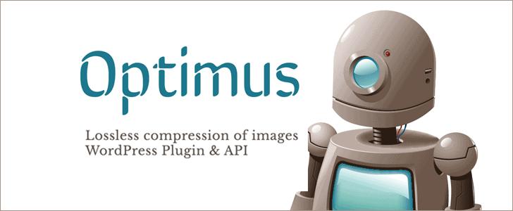 Optimus Plugin WordPress
