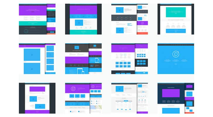 divi-builder-premade-layouts