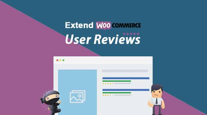 WooCommerce Reviews add-on