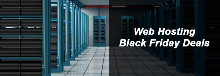 WordPress Web Hosting Black Friday Deals