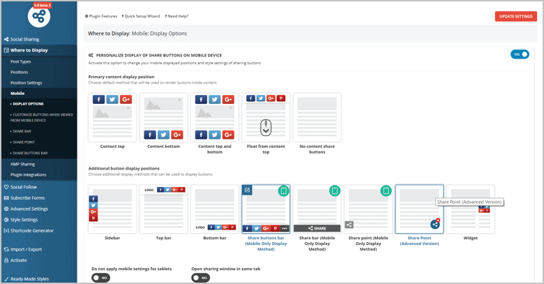 11 Best Social Media Sharing WordPress Plugins (Free & Premium)