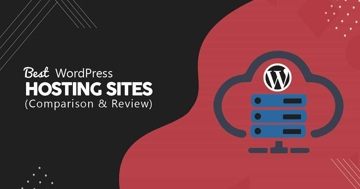 10 Best WordPress Hosting Sites In 2020 (Comparison), Vectribe