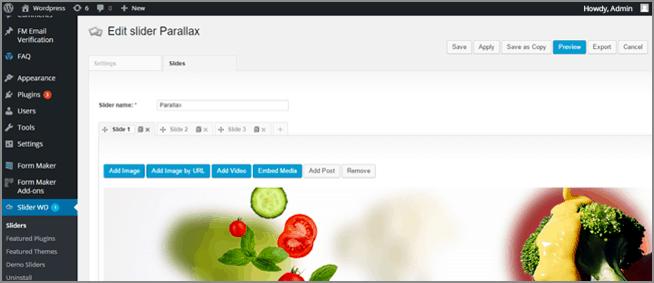 10 Best WordPress Slider Plugins For 2019 (Free & Premium) – WPLeaders
