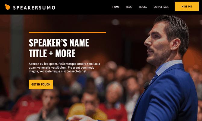 SpeakerSumo
