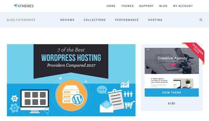 50+ Best WordPress Blogs To Follow & Read In 2019 – WPLeaders