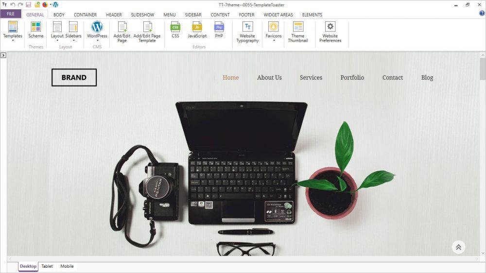 3 Best Desktop Wordpress Theme Builder Softwares 2020